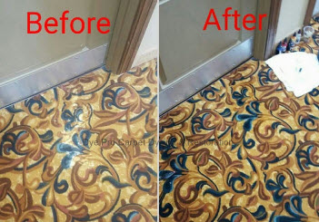 Dye Pro Carpet Dyeing Amp Restoration Stafford Va